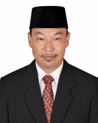 Drs. Ismael Marzuki